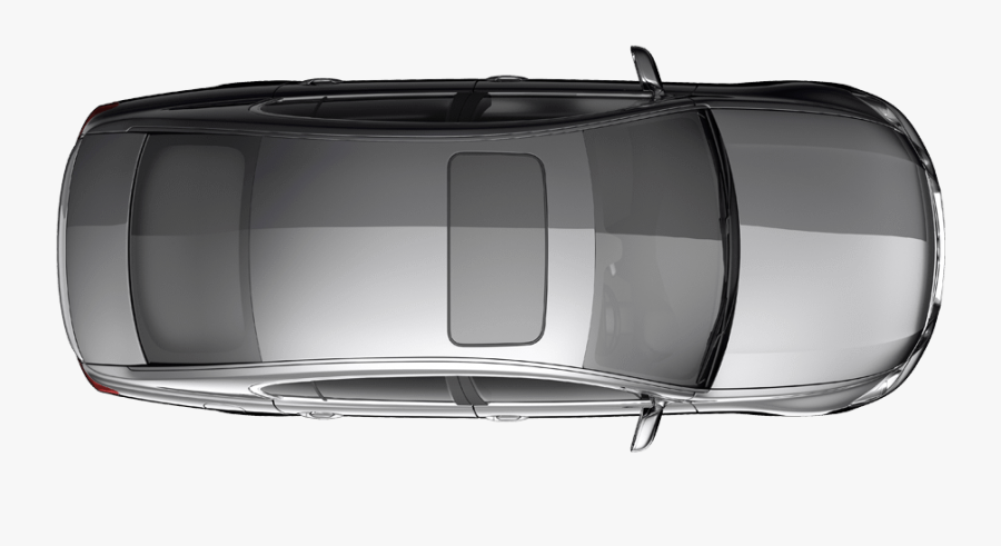 Car Top View Png, Transparent Clipart
