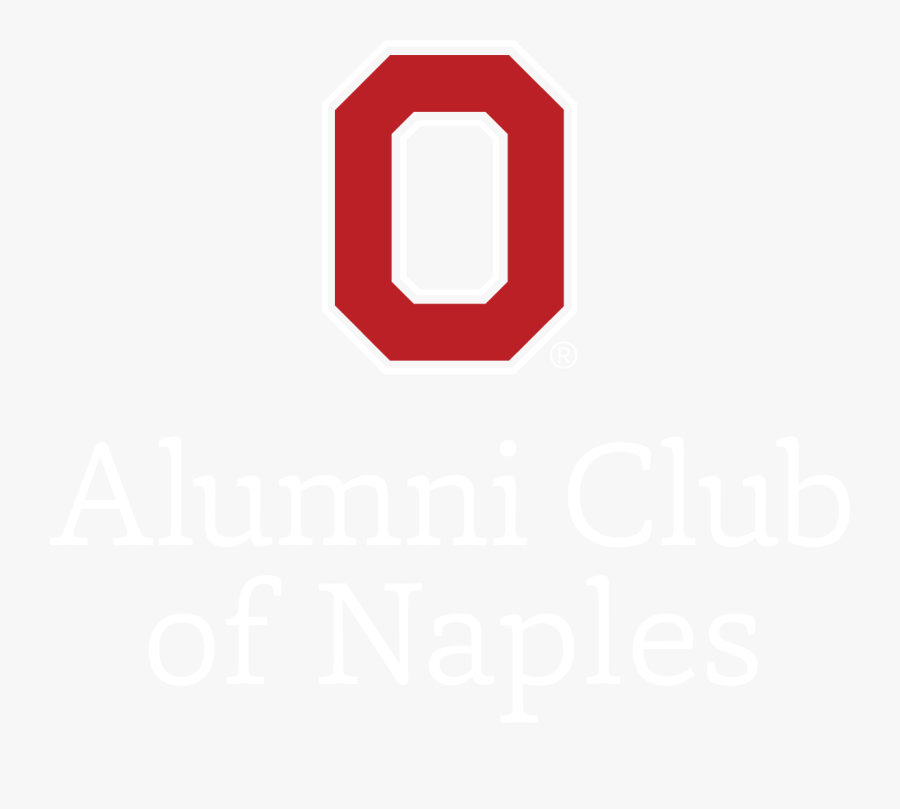 Transparent Ohio State Png - Ohio State O Small, Transparent Clipart