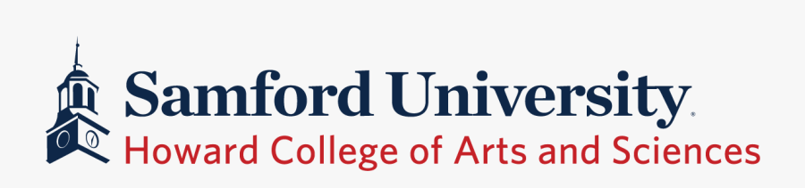 "Samford Howard College Of Arts And Sciences Logo""  - Samford University, Transparent Clipart"
