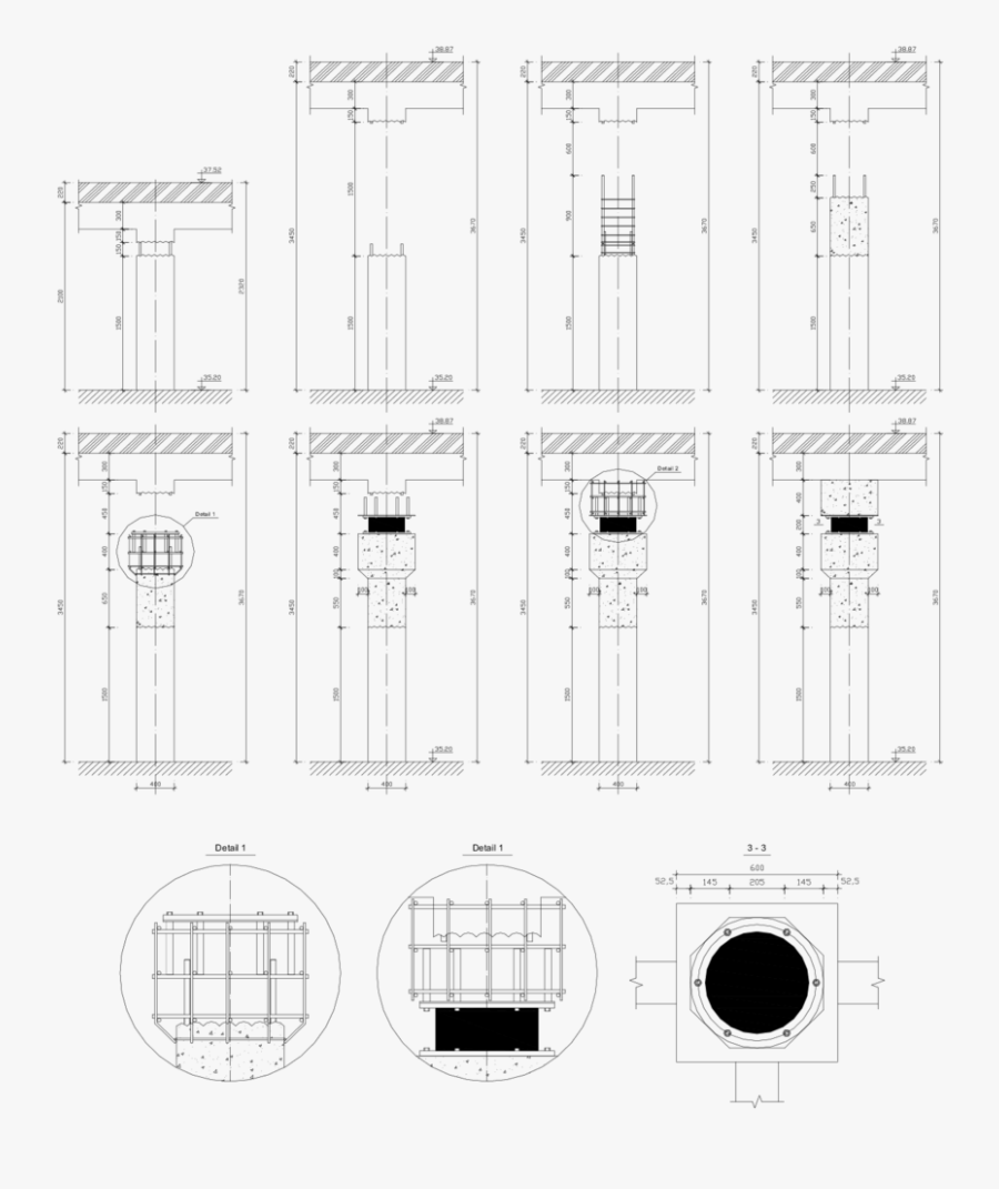 Clip Art Freeuse Download Acropolis Drawing Easy - Technical Drawing, Transparent Clipart