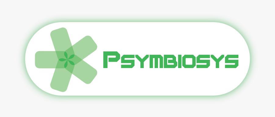 Psymbiosys - Graphic Design, Transparent Clipart