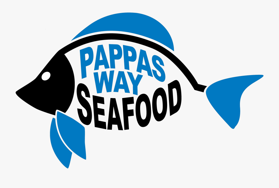 Fresh And Cooked Seafood, Transparent Clipart
