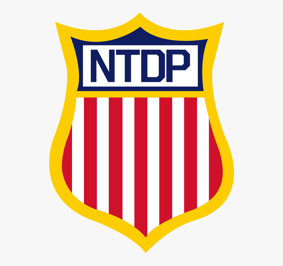 Usa Hockey National Team Development Program, Transparent Clipart