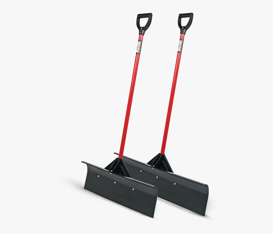 Snow Shovel Png - Snow Plow Sheet Metal, Transparent Clipart