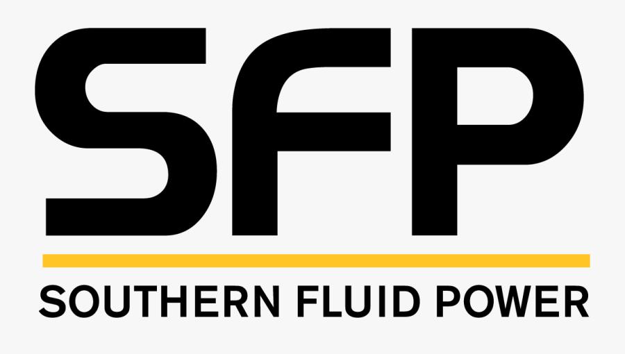 Southern Fluid Power - Southern Fluid Power Inc Logo, Transparent Clipart