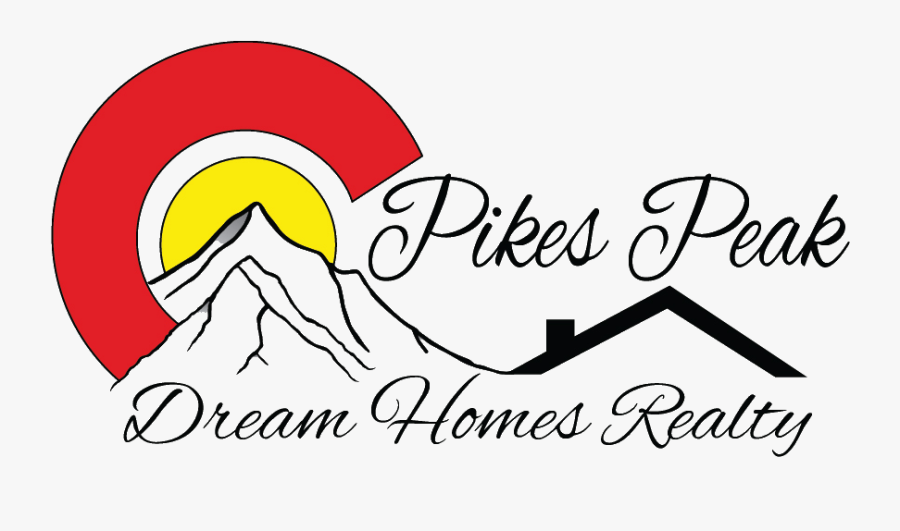 Pikes Peak Dream Homes Realty, Transparent Clipart