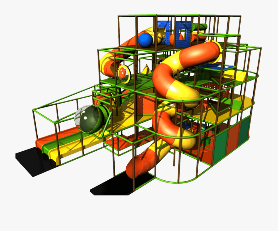 Playground, Transparent Clipart