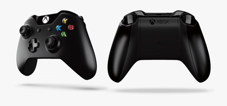 Youtube Clipart Xbox One - Controle Xbox One S Preto, Transparent Clipart