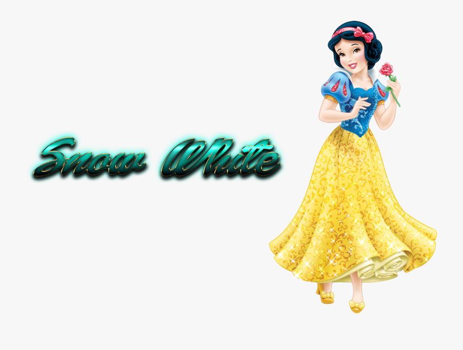 Transparent Snow Background Png - Princess Snow White Crown, Transparent Clipart