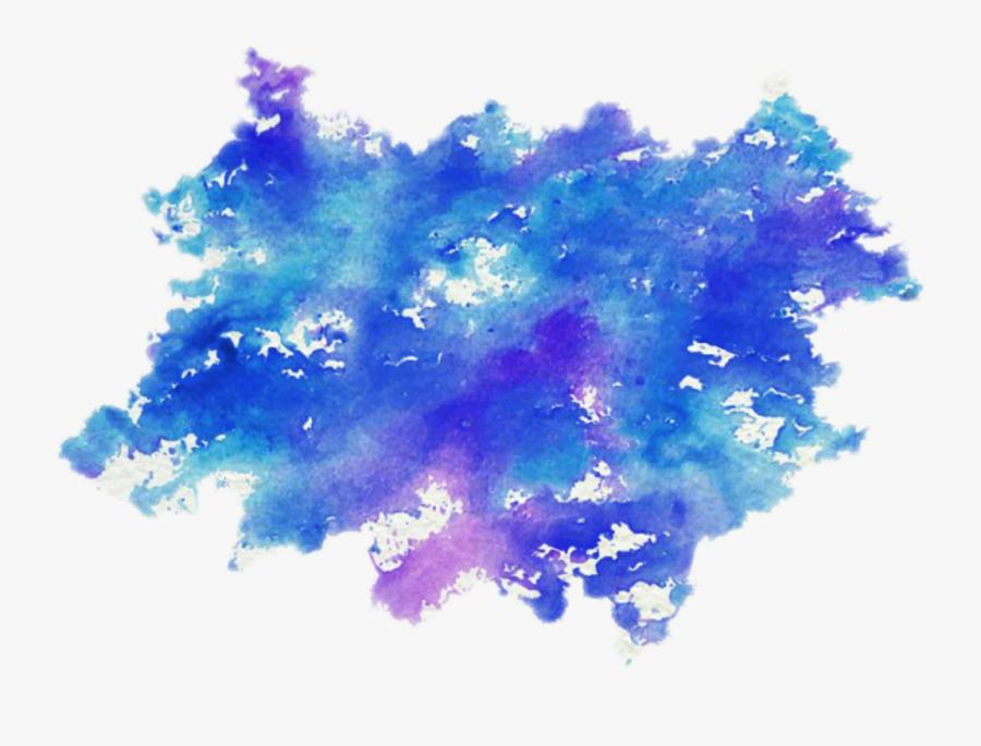 Neon Splash Png - Color Splash Png Transparent, Transparent Clipart
