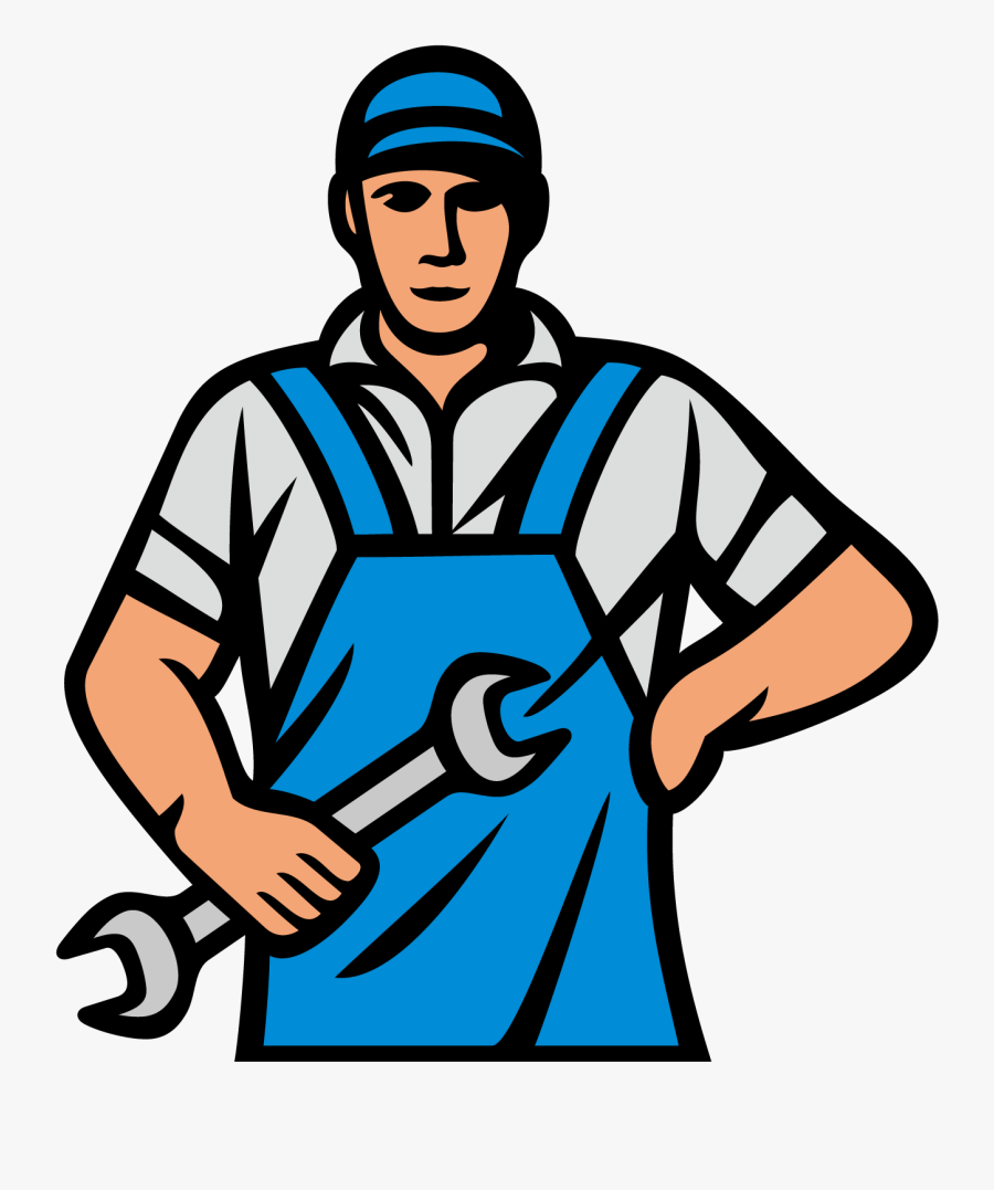 Engine Clipart Mechanical Tool - Painter Icon, Transparent Clipart