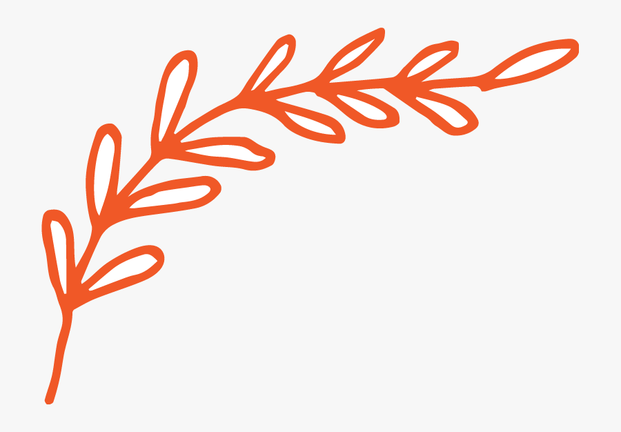 #doodle #flower #floral #garden #border #freetoedit - Doodle Floral Border Png, Transparent Clipart