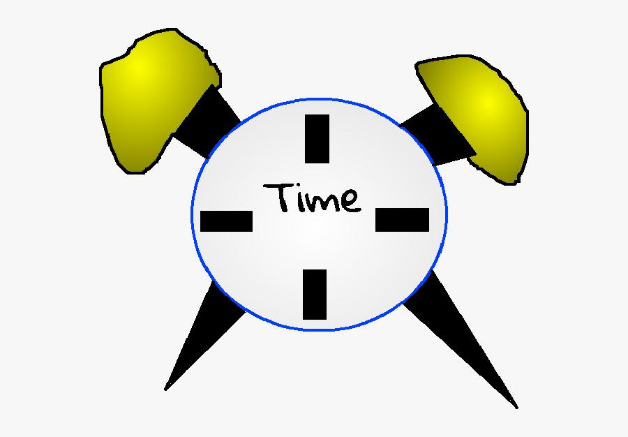A Clock Appeared - Baldi's Basics Alarm Clock, Transparent Clipart