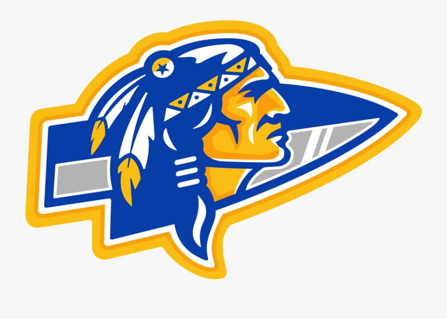 Boy Scout Eagle Emblem Clip Art - Community High School Nevada Texas Braves, Transparent Clipart