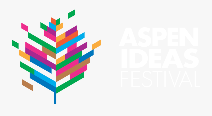 Aspen Ideas - Aspen Ideas Health Logo, Transparent Clipart
