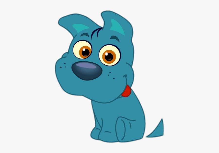 Mini Pet Pals Moby The Dog Happy - Mini Pet Pals Moby, Transparent Clipart