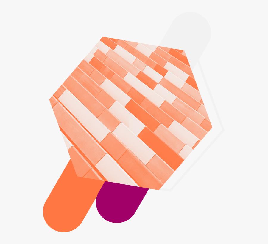 Facade Color Pattern, Transparent Clipart