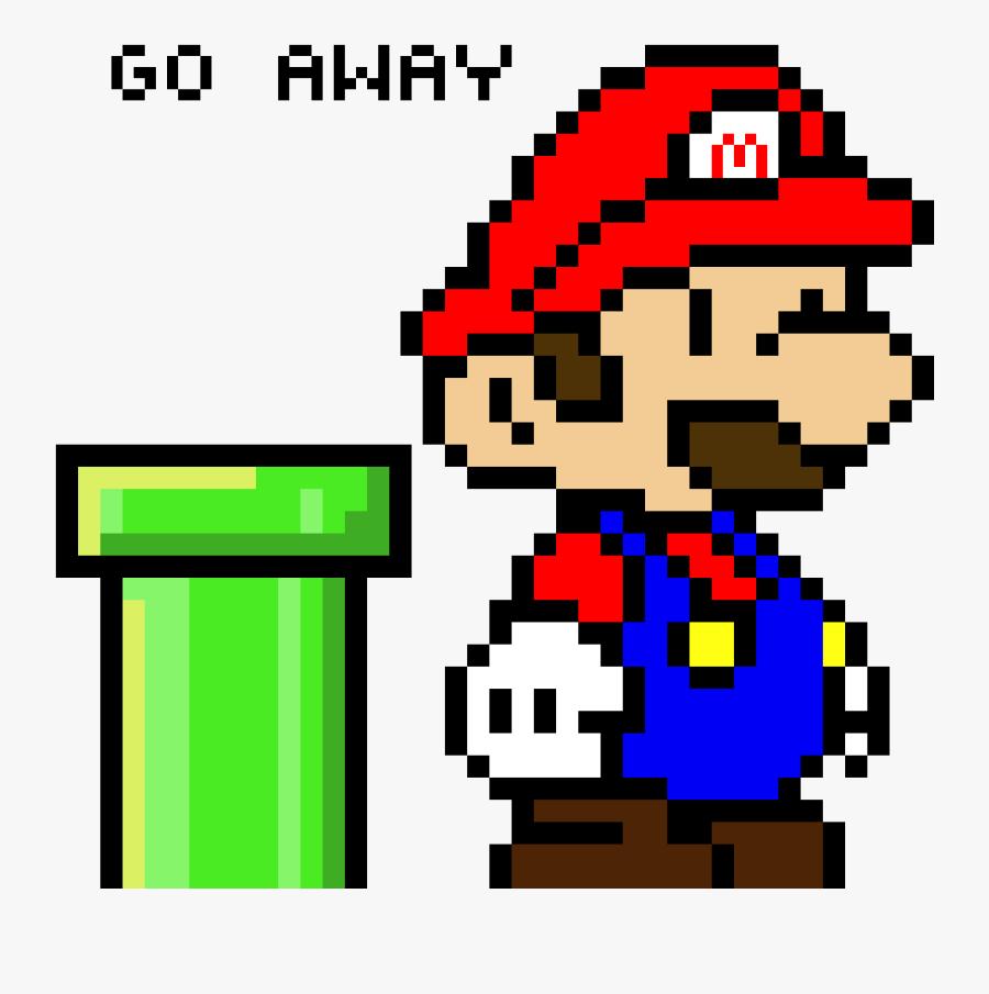 Paper Mario Pixel Art Free Transparent Clipart Clipartkey Download and share mario pixel art, cartoon. paper mario pixel art free