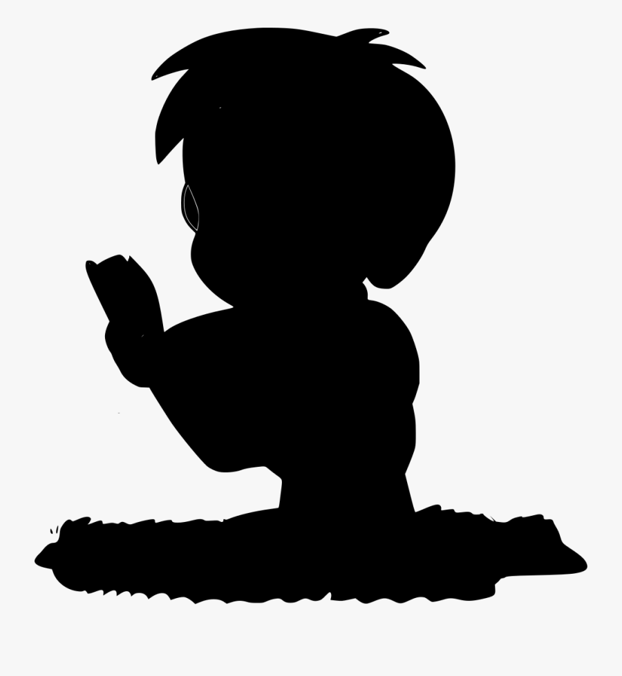 Gambar Kartun Orang Baca Buku Free Transparent Clipart