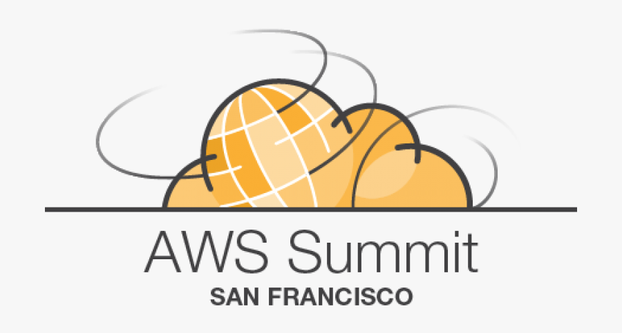 New Aws Services And Features Announced At Sf Aws Summit - Aws Summit Chicago, Transparent Clipart