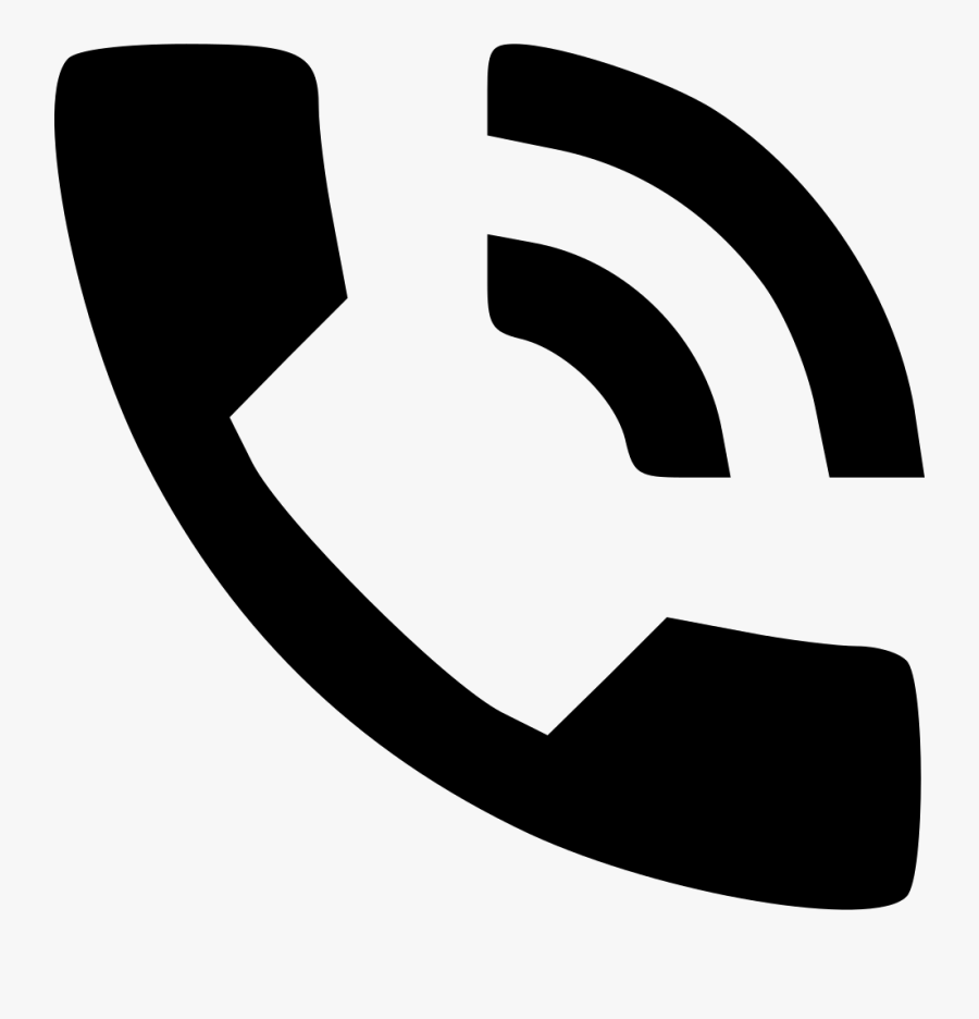 Transparent Talk On The Phone Clipart - Icon Phone Talk Png, Transparent Clipart