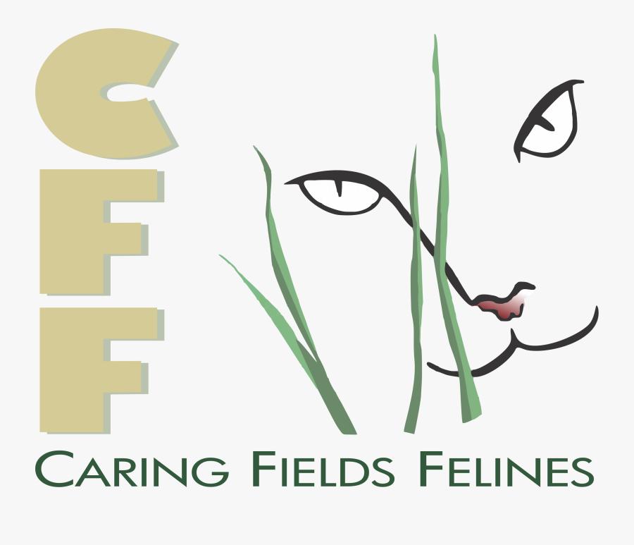 Caring Fields Felines - Caring Fields Felines Palm City Fl, Transparent Clipart