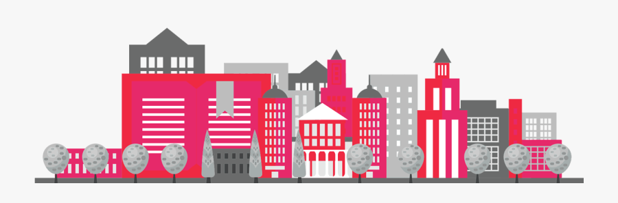 Choose A Suitable Location, Building, And Office Space - University Building Png, Transparent Clipart