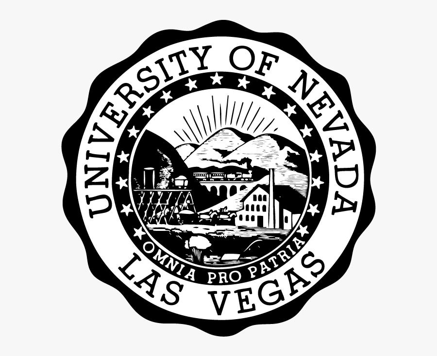 University Of Nevada Las Vegas, Transparent Clipart