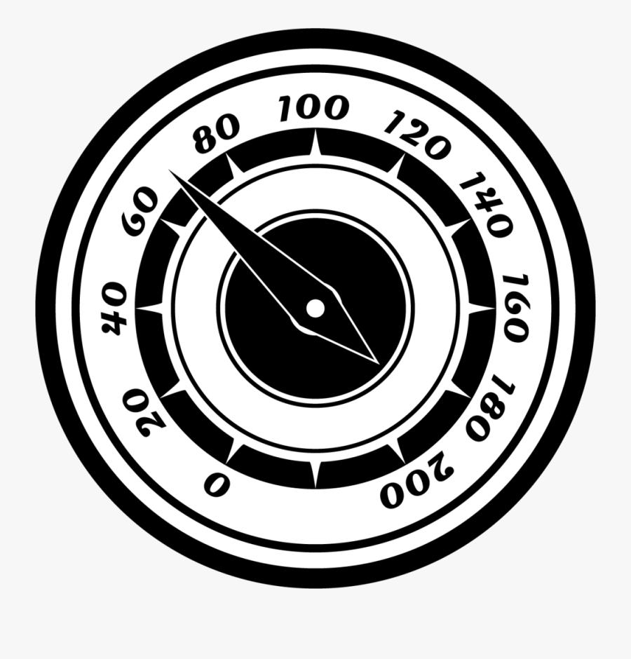 Dental Caduceus 26, Buy Clip Art - 2 Number In Circle, Transparent Clipart