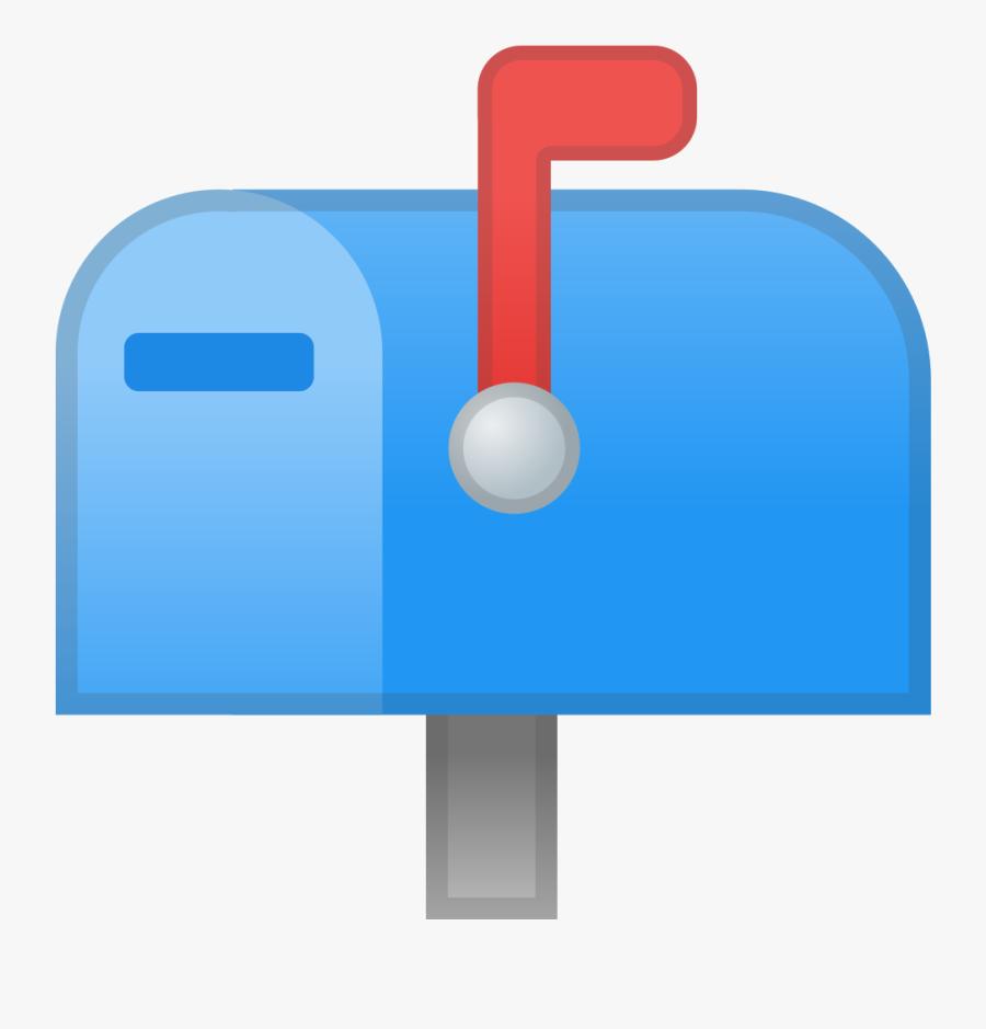 Mailbox Clipart Mailbox Flag - Closed Mailbox, Transparent Clipart