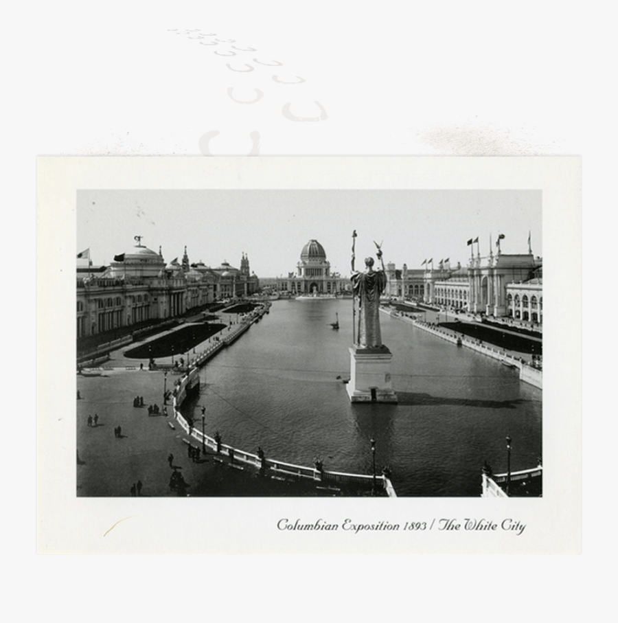 Columbian Exposition Of 1891, Transparent Clipart