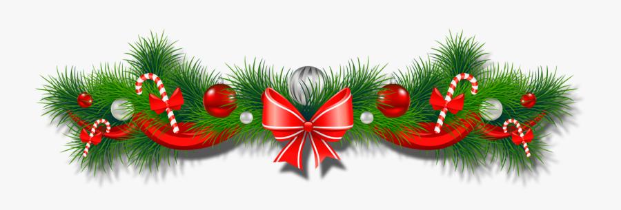 Transparent Christmas Decorations Clipart, Transparent Clipart