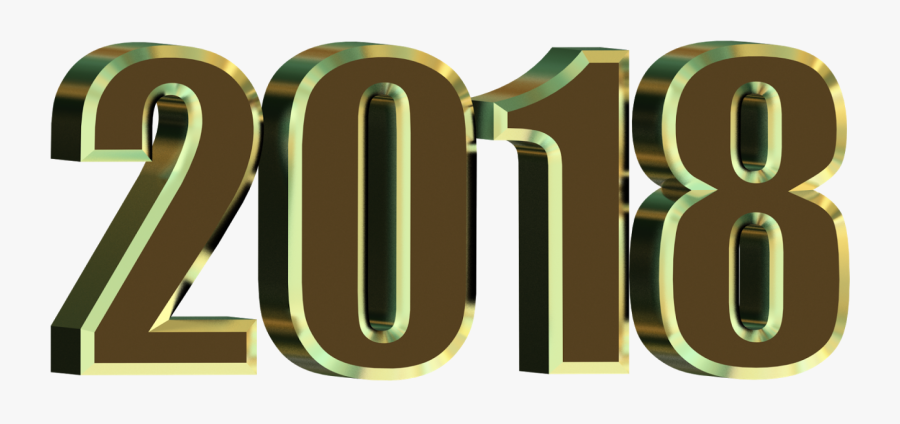 Transparent Happy New Year Banner Png - Graphic Design, Transparent Clipart