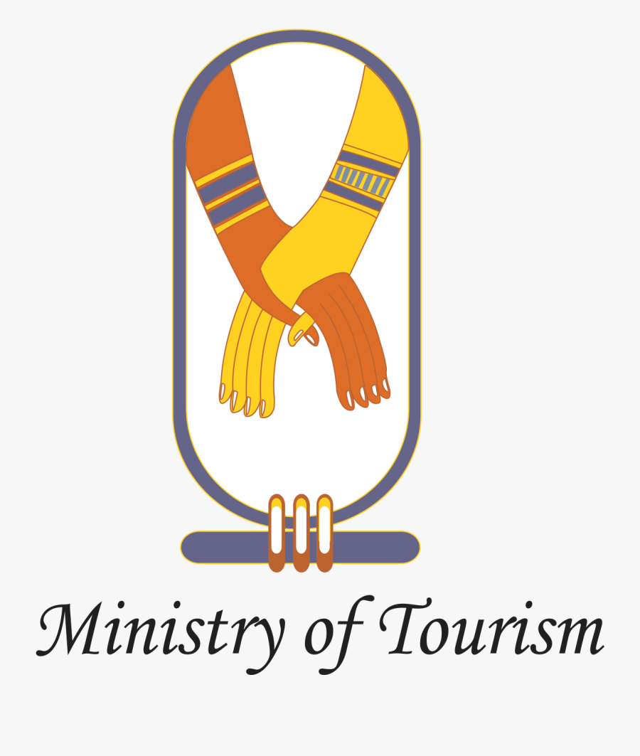 High Level Panel On City Tourism Ministry Of Tourism Egypt Logo Png Free Transparent Clipart Clipartkey