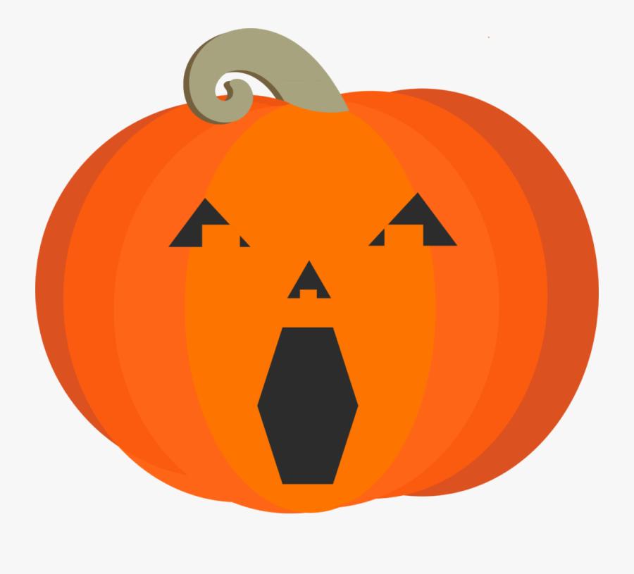 Pumpkin Halloween Emoji Jack O Lantern Free Transparent Clipart Clipartkey