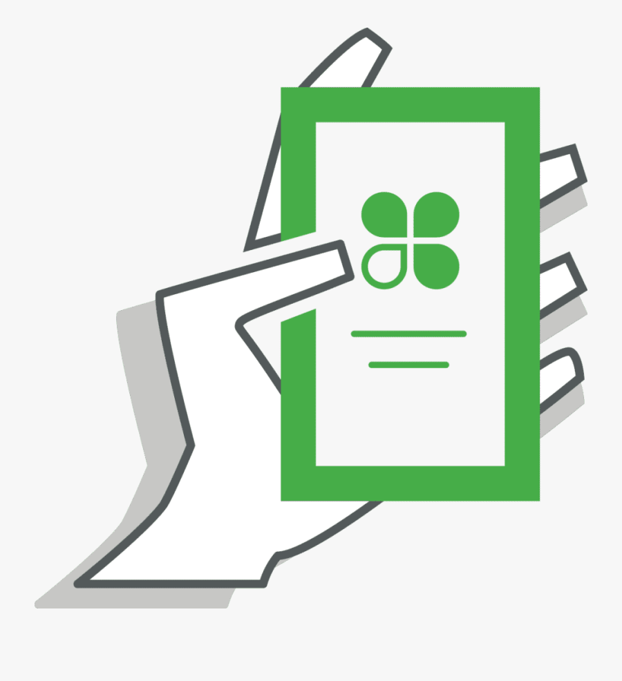 Appmarket Green Large - Point Of Sale, Transparent Clipart