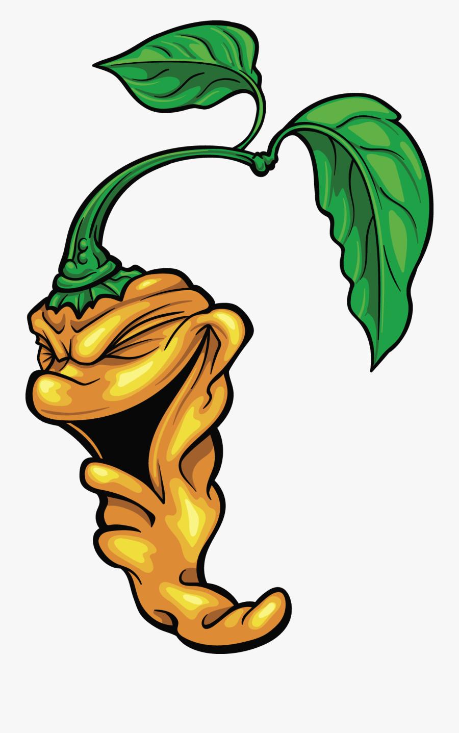 Hot Sauce Cartoon Clip, Transparent Clipart