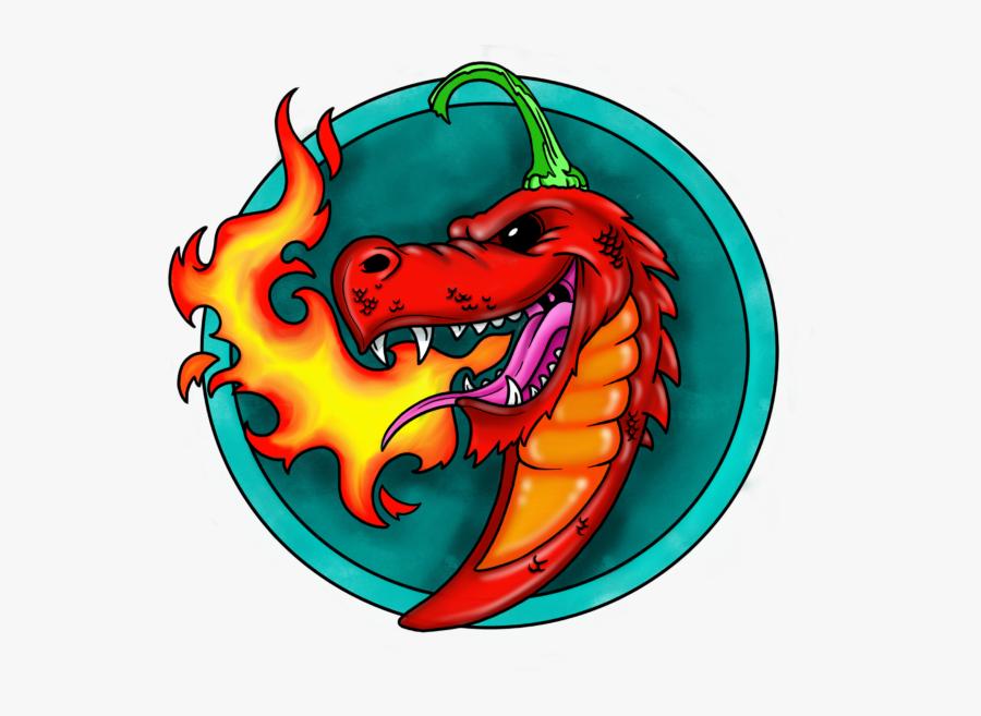 Silk City Dragon - Nikumaroro Island, Transparent Clipart