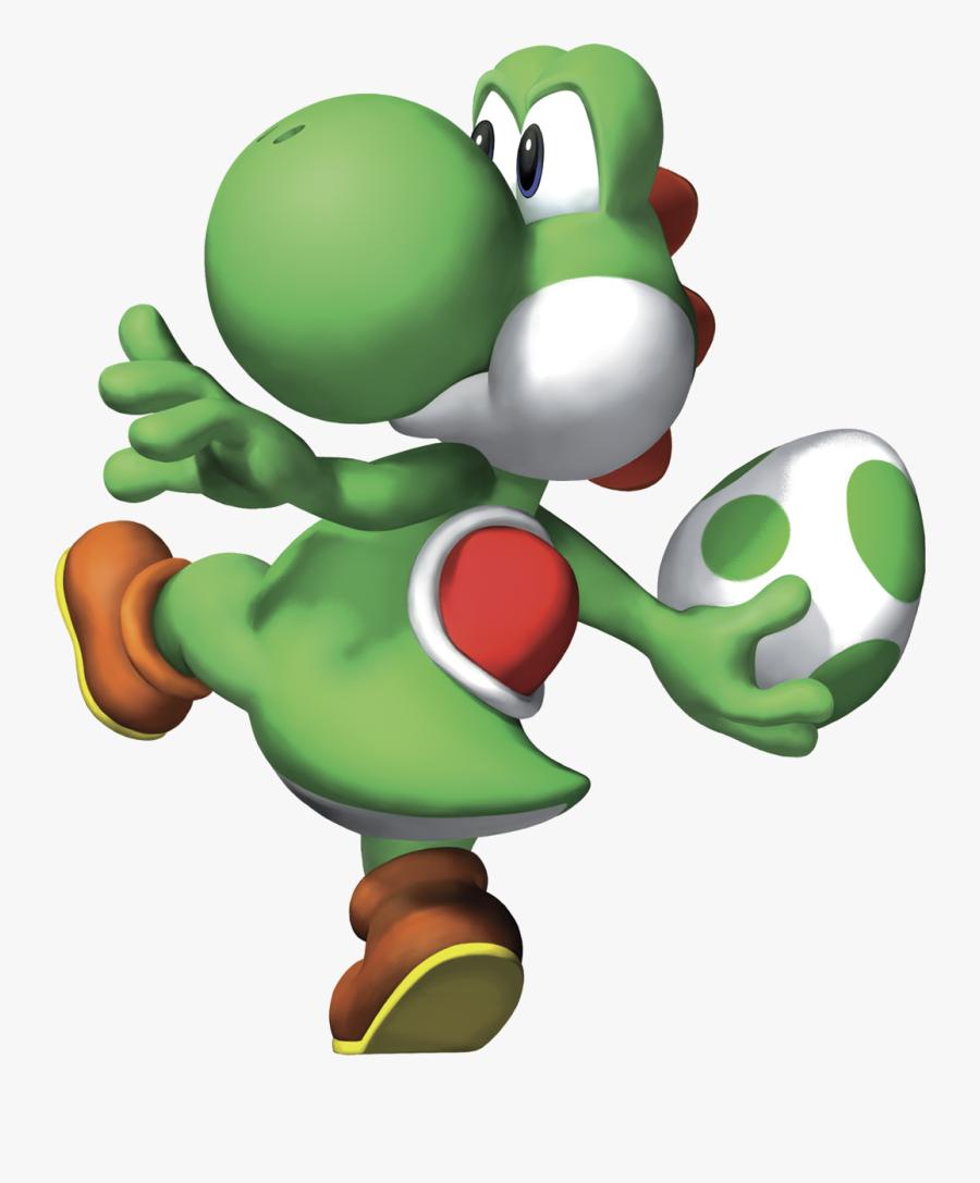 Yoshi Smg2-5 - Dragon De Super Mario, Transparent Clipart