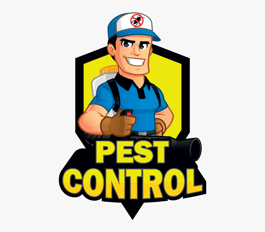 Istock-594475170 - Pest Control Logo Vector, Transparent Clipart