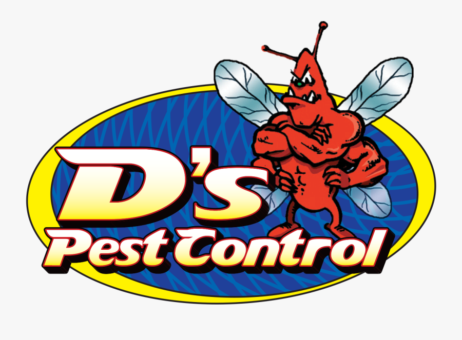 "D""s Pest Control , Transparent Cartoons - Pest Control Amirca Texax, Transparent Clipart"