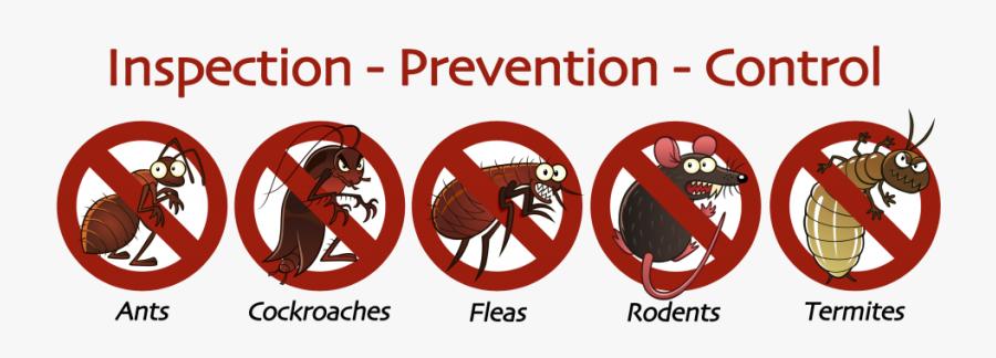 Https - //www - Google - Co - In/searchq=pest Control - Termite Pest Control Png, Transparent Clipart