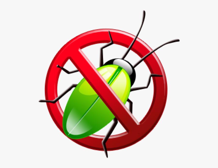 Pest Control Logo Png, Transparent Clipart