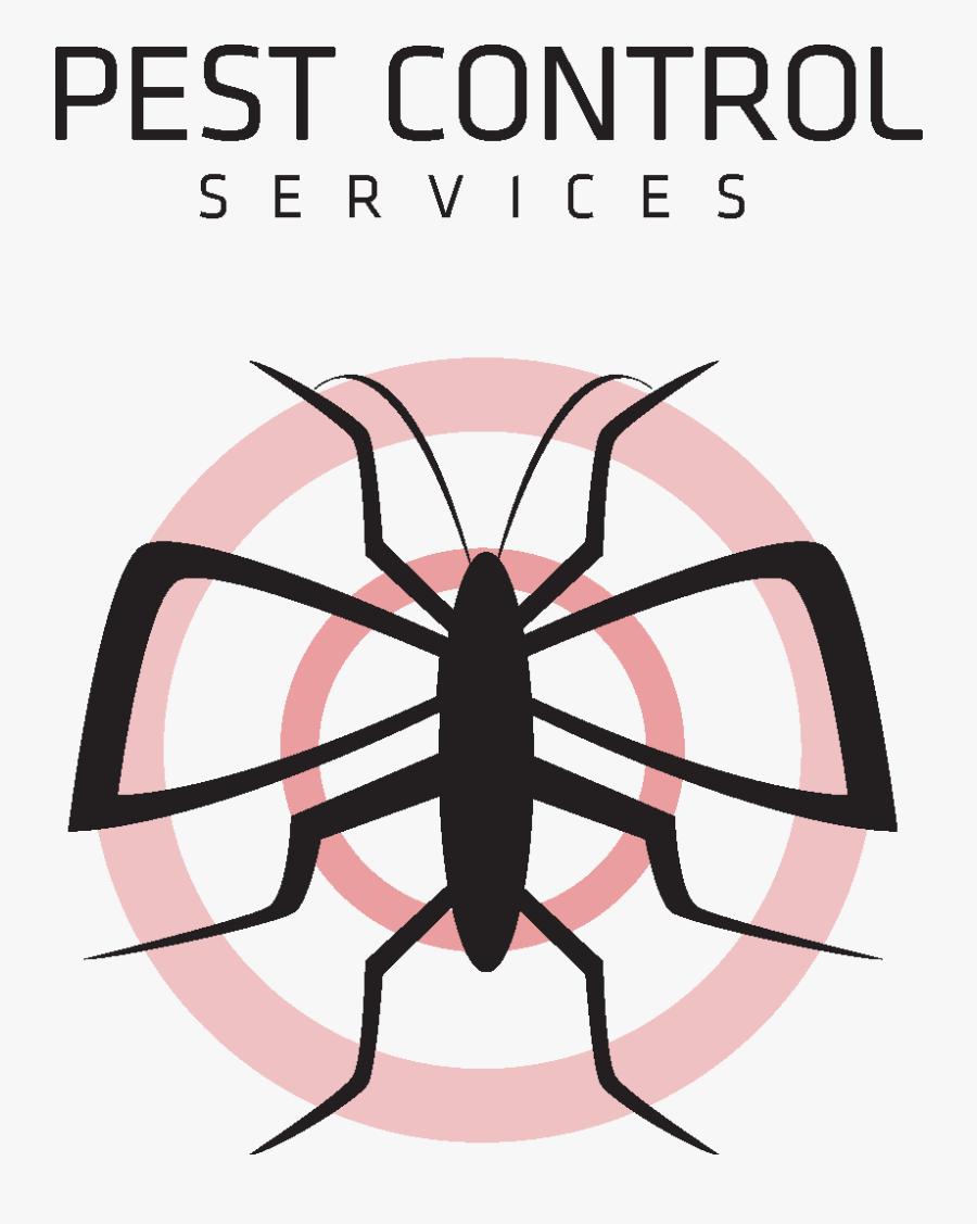 Pest Control - Trap Pest Control Jeddah, Transparent Clipart
