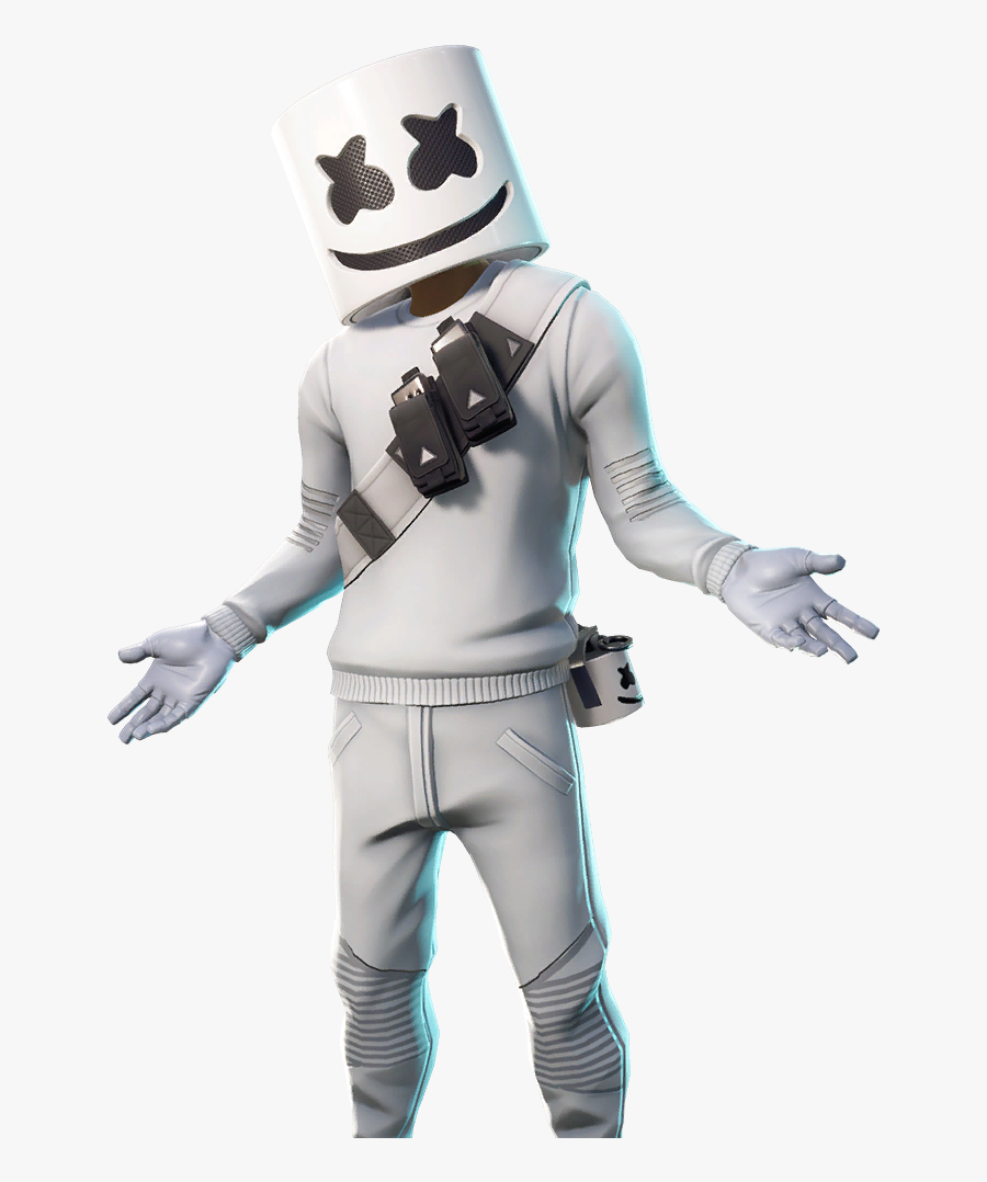 Skin Marshmello Fortnite Png Free Transparent Clipart Clipartkey Developed by epic games and people can fly. skin marshmello fortnite png free