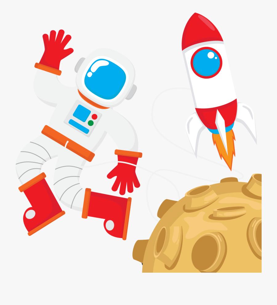 Kisspng Galaxy Adobe Illustrator Clip Art Vector Astronauts - ตกแต่ง กา แล ค ซี่, Transparent Clipart