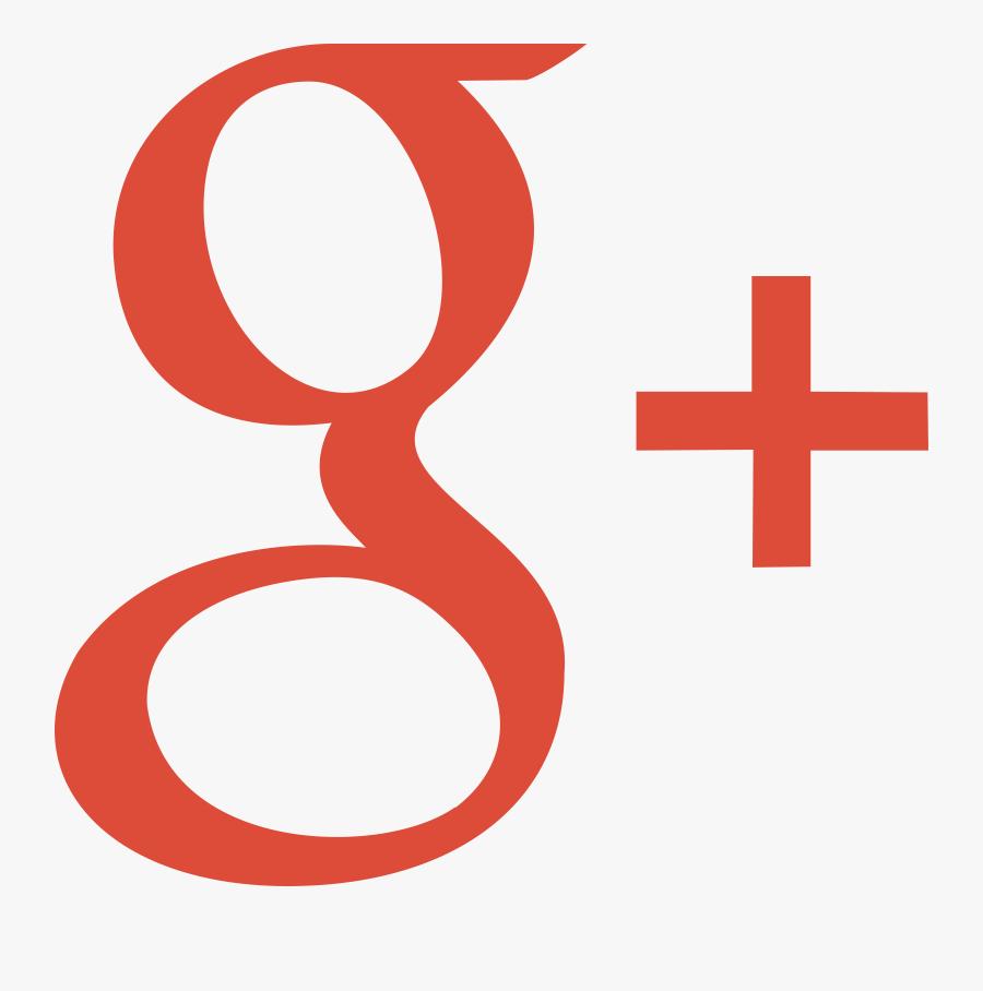 Clip Art Google Plus Logo - Google G Logo White Png, Transparent Clipart