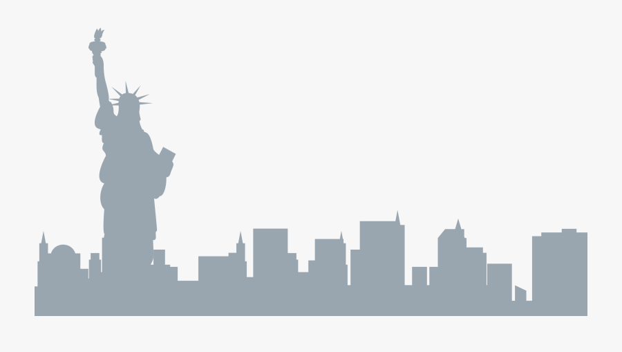 Statue Of Liberty Vector Graphics Stock Illustration - Statue Of Liberty, Transparent Clipart