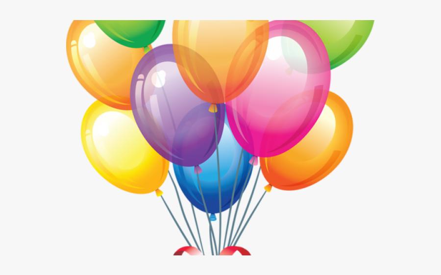 Png Format Balloons Png Transparent, Transparent Clipart