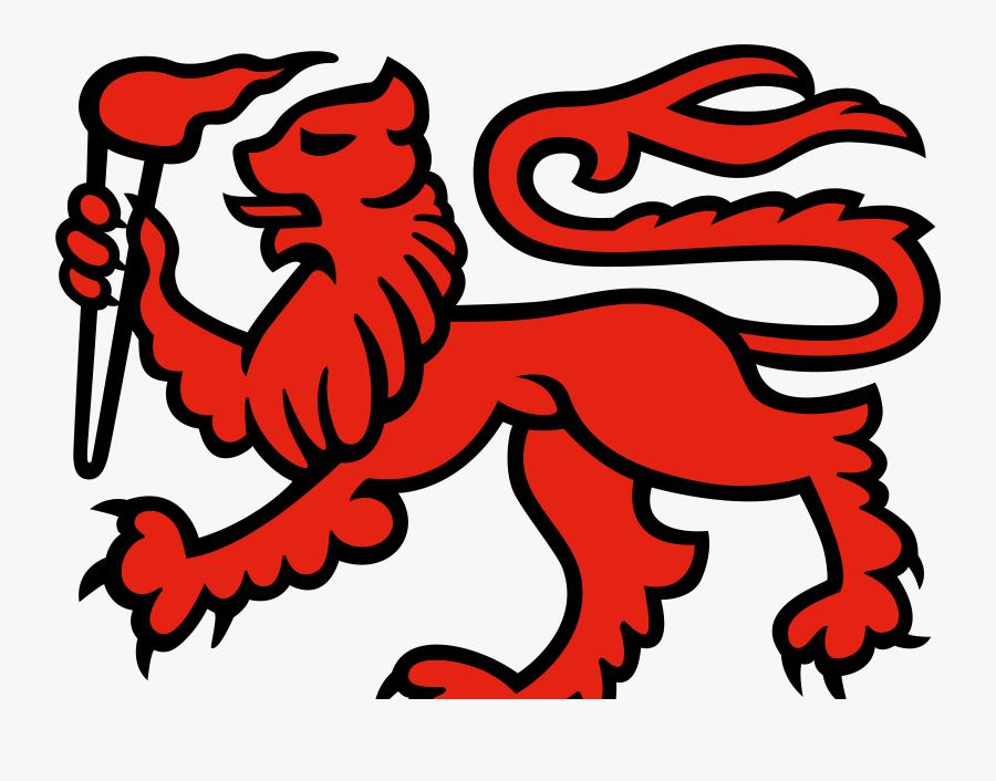 University Of Tasmania Logo, Transparent Clipart